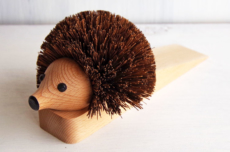 Redecker_HedgehogDoorStop