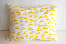 FLD_RABBITPillowcaseYellow