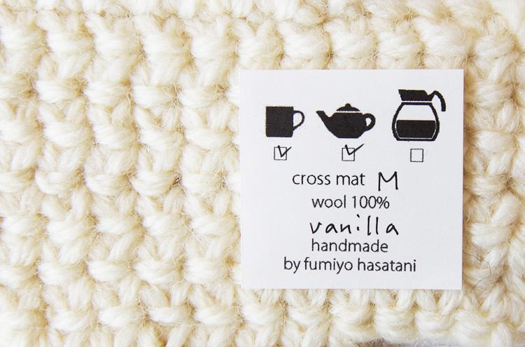 Hasatani_WoolCrossMatM_Vanilla19