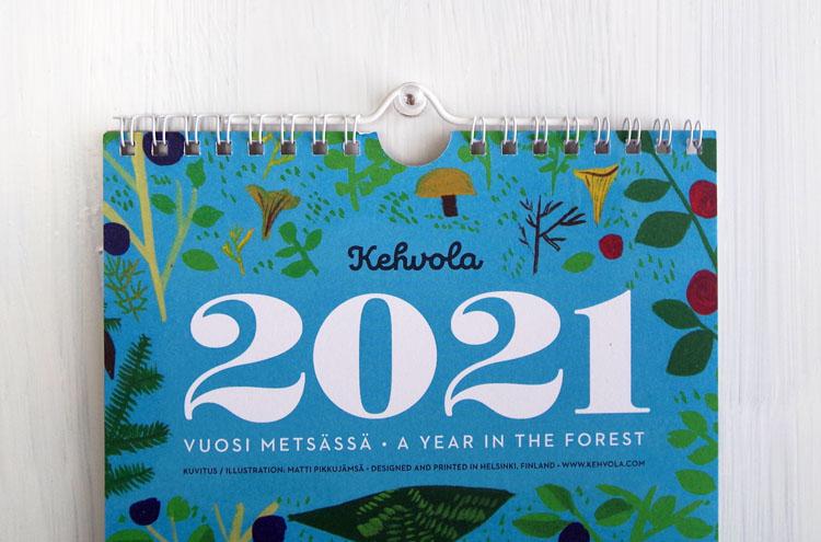 Matti_2021CalenderForest