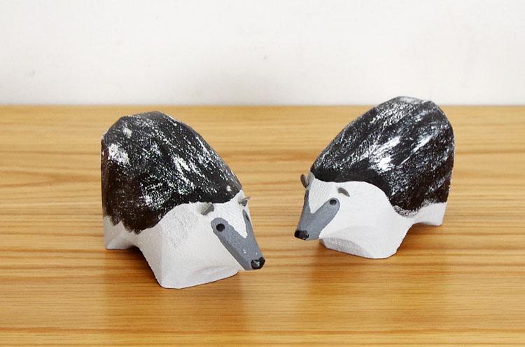 INKKUTAMMA_Hedgehog