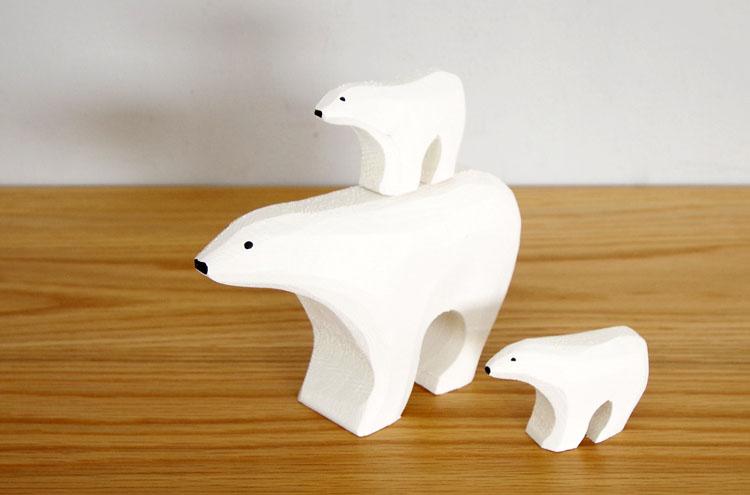 INKKUTAMMA_PolarbearS
