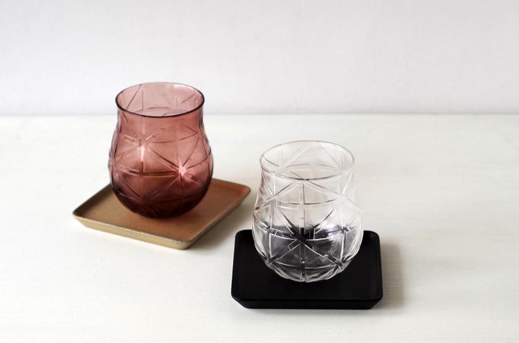 MHirai_GlassMaruAsanoha